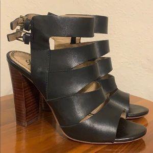 Splendid heels, Sz 5 1/2